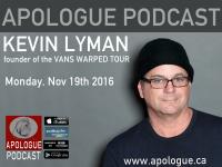 Kevin Lyman